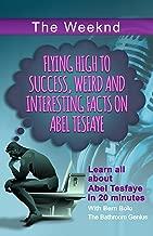 abel the weeknd tesfaye