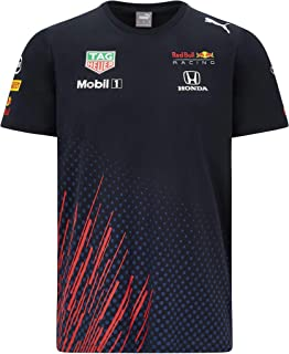 Red Bull Racing F1 Camiseta Niño