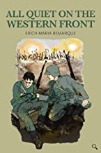 All Quiet on the Western Front (Baker Street Readers)