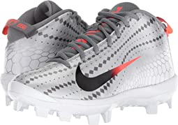 4ddc613d9bd Metallic Silver Bright Crimson Cool Grey. 76. Nike Kids