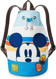 Mickey Mouse Swim Bag for Boys