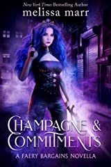 Champagne & Commitments (Faery Bargains) Kindle Edition