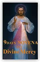 9DAYS NOVENA TO DIVINE MERCY