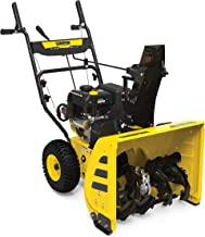 Champion Power Equipment 224cc 24-Inch 2-Stage Gas Snow Blower with Electric Start
