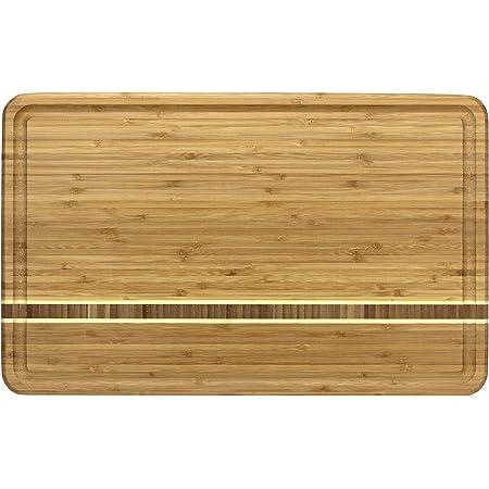 "Totally Bamboo Cutting Board, 20"" x 12/5"""
