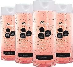 Mountain Falls Clarifying Body Wash Salicylic Acid Acne Treatment, Pink Grapefruit, 8.5 Fluid Ounce (Pack of 4)