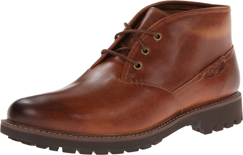 Clarks Men's Montacute Duke Boot