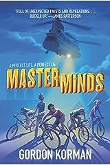 Masterminds Kindle Edition