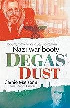 Degas' Dust: Joburg maverick's quest to regain Nazi war booty