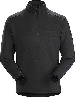 Covert 1/2 Zip Men's | Casual, 1/2 Zip Fleece Pullover.