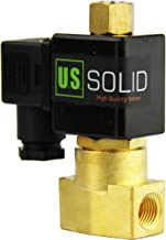 solenoid valve timer