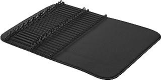 "AmazonBasics Large Drying Rack - 18""x24"" - Black/Black"