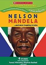 Nelson Mandela…and more inspiring stories
