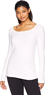 Skechers Active Women's Twist Back Long Sleeve Top
