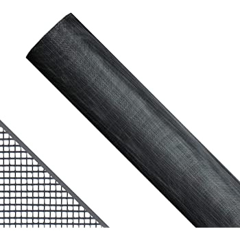 ADFORS New York Wire FCS9296-M Screen Wire 18 x 16 in Mesh Aluminum