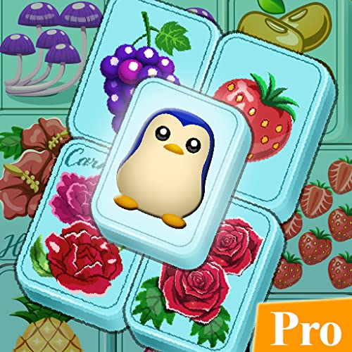 Mahjong Pro - mahjong free games for kindle