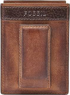 Best mens leather money clip card case Reviews
