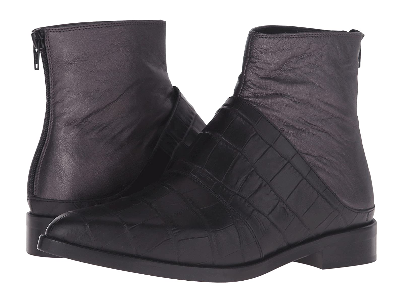MM6 Maison Margiela Layered Chelsea BootCheap and distinctive eye-catching shoes