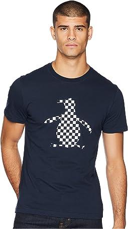 Sonic Weld Checkered Shirt