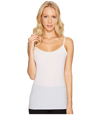 Commando Whisper Weight Layering Cami WCA02 (White) Women