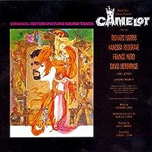 Camelot Soundtrack 1967 Film