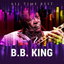 All Time Best: B.B. King