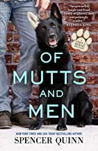Of Mutts and Men (A Chet & Bernie Mystery Book 10)