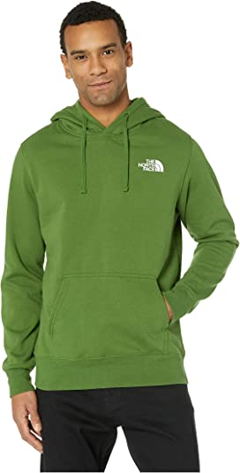 080163277 The North Face Trivert Pullover Hoodie | Zappos.com