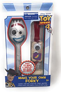 Toy Story 4 Make Your Own
