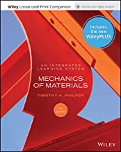 Mechanics of Materials: An Integrated Learning System, 4e WileyPLUS Next Gen Card with Loose-Leaf Print Companion Set