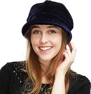 womens beret cap