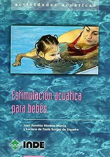 Estimulación acuática para bebés: Actividades acuáticas para el primer año de vida