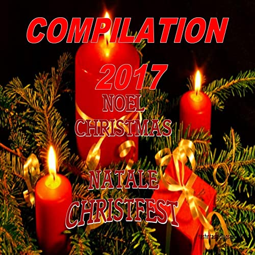 Hallelujah Christmas.Hallelujah Christmas By Aldo Bocelli On Amazon Music