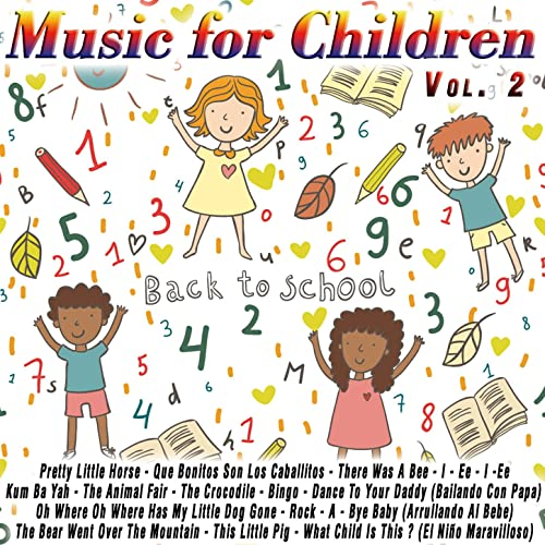Oh Where Oh Where Has My Little Dog Gone by The Kidz Band on Amazon Music - Amazon.com