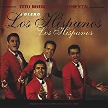Tito Rodríguez Presenta Los Hispanos