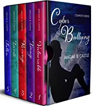 Cyber Bullying Complete Series: High School Cyber Bullying Box Set (High School Cyber Bullying Series)
