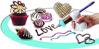 AMAV Toys Chocolate Decorator - Create Patterns Kit Multi Color