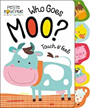 Best who goes moo Reviews