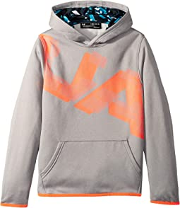 AF Highlight Printed Hoodie (Big Kids)