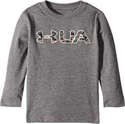 UA Static Digital Long Sleeve (Toddler)