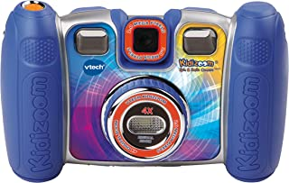 Best vtech kidizoom spin and smile camera blue Reviews