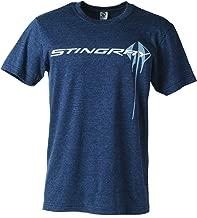 Corvette C7 Stingray Chest Logo T-Shirt