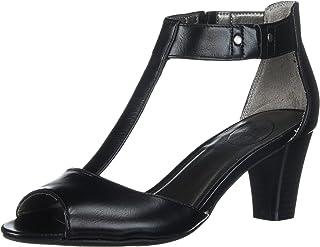 LifeStride HOLLOWAY womens Heeled Sandal