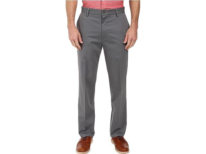 Dockers Men/'s Classic Fit Stretch Signature Khaki Pants D3