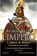 L'impero. L'altare di Roma Formato Kindle