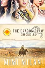 The Dragon Claw Chronicles Box Set: A Brides of Blessings Mystery (English Edition)