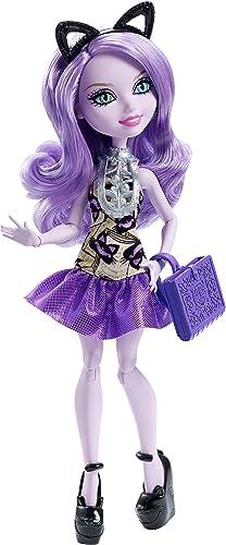 al precio mas bajo Ever After After After High Book Party Kitty Cheshire Doll by Mattel  artículos de promoción