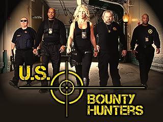 U.S. Bounty Hunters