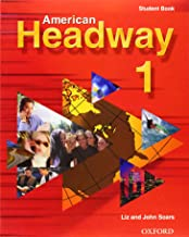 Best american headway 1 student book Reviews