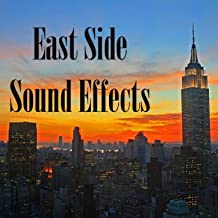 East Side Sound Effects [Clean]